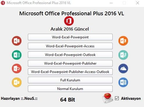 Pin On Mcirosoft Office 2016 Pro