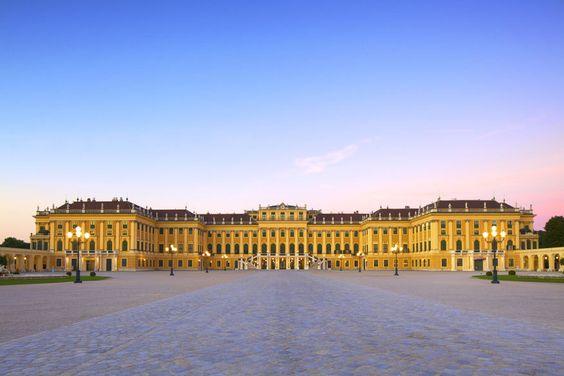 Die 20 meistbesuchten Schlösser, Burgen und Paläste der Welt - TRAVELBOOK.de