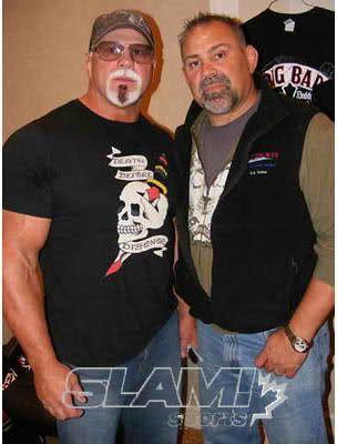 Rick and Scott Steiner   Wrestling   Pinterest   Rick and ...