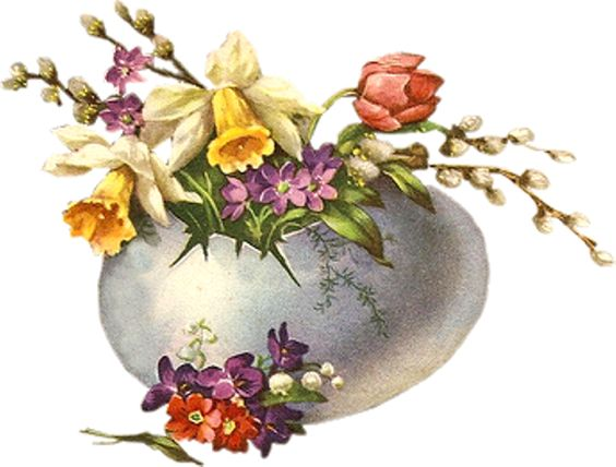 Glanzbilder - Victorian Die Cut - Victorian Scrap - Tube Victorienne - Glansbilleder - Plaatjes : Osterei - easter egg - oeufs de Pâques - huevo de Pascua - Påskeæg - Glanzbild - Victorian Cie Cut - tube victorienne - victorian clipart