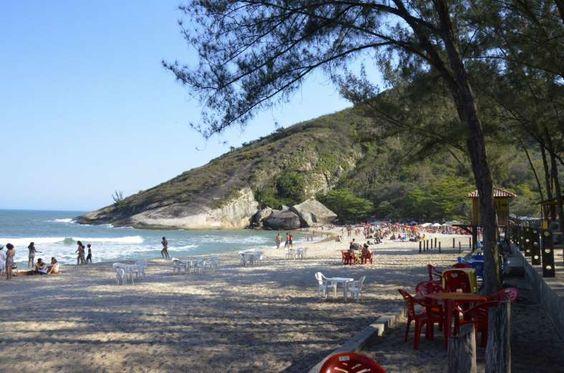 Uma das mais bonitas praias do Rio, fica próxima à Prainha e mantem as características de praia selv... - Visit Rio | Divulgação