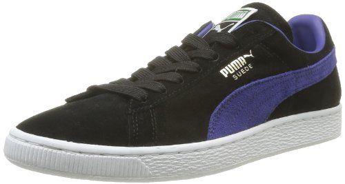 Puma Suede Classic+, Herren Sneaker (Herstellergröße: 42) - http://on-line-kaufen.de/puma/42-herstellergroesse-42-puma-suede-classic-4