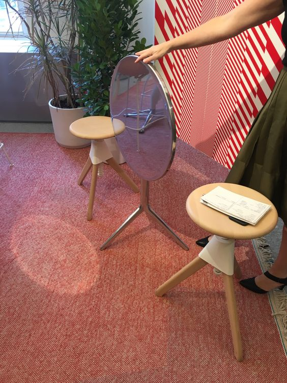 Herman Miller Showroom | NeoCon 2016