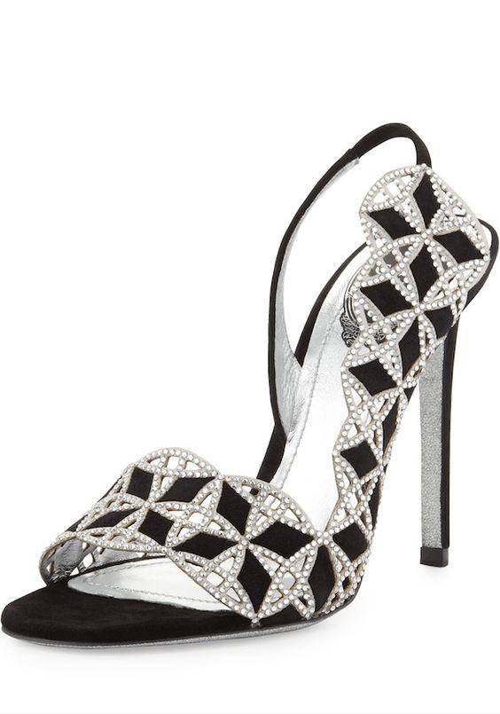 Trendy Shoes Sandals