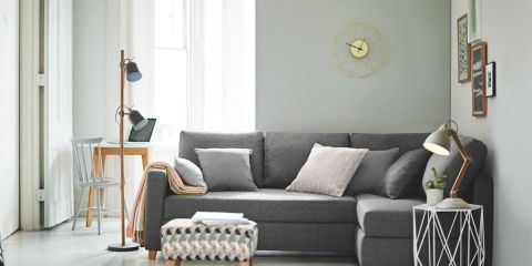 Marks & Spencer - living room lifestyle photo