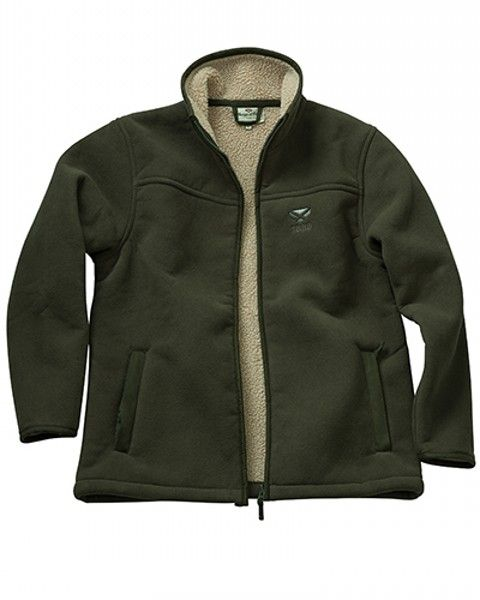 Hoggs of Fife Clydesdale Heavy Fleece Jacket | Clothes | Pinterest ...
