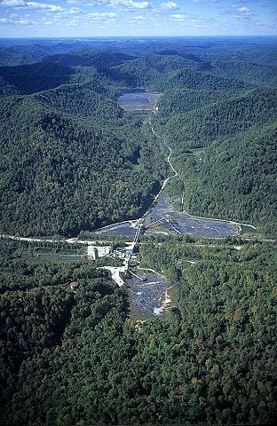 West Virginia Coal Mines | ... photo of Deep Coal Mine, Boone County, West Virginia, WV United States