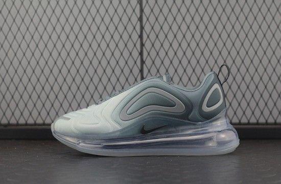 Nike Air Max 720 Carbon Grey AO2924 002