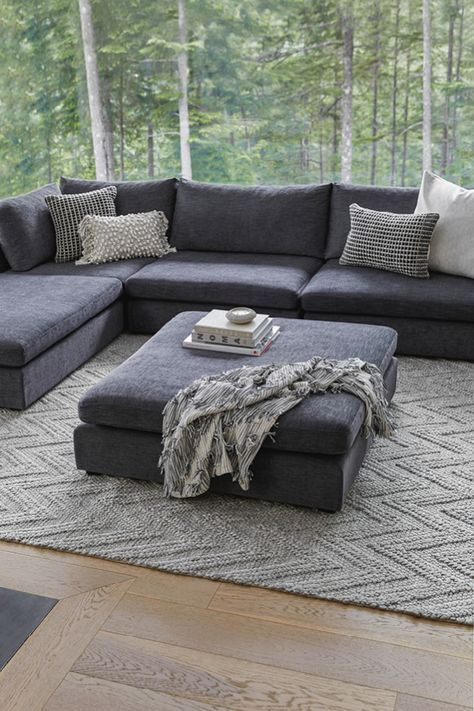 Pin By Oonagh On Sofa Grey Couch Living Room Dark Grey Couch Living Room Grey Sofa Living Room