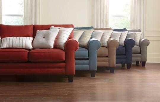For family room Calypso Sofa Art Van Furniture