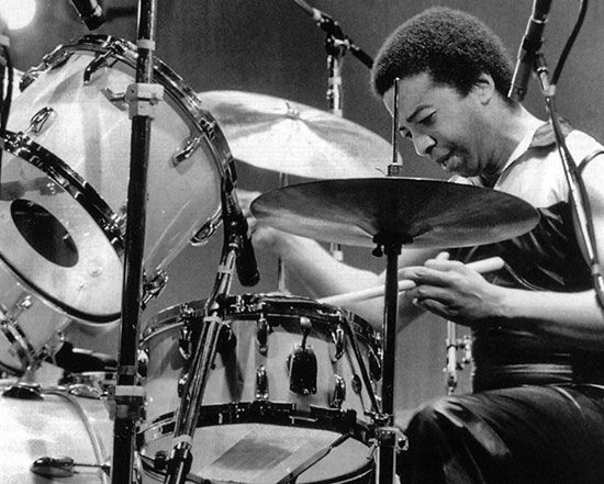 Tony Williams Was The Baddest M F Drummer Ever According To