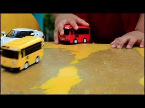 Hai Tayo Review Mainan Tayo The Little Bus Belajar Warna Berhitung Sambil Bermain Youtube Mainan Belajar Mainan Anak