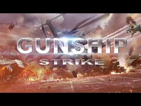 لعبة Gunship Strike من الالعاب الحربية المليئة بالحركة والاثارة وتعد اللعبة من أكثر الألعاب ثلاثية الأبعاد الأكثر واقعية ومغامرة متوفرة Gunship Movie Posters