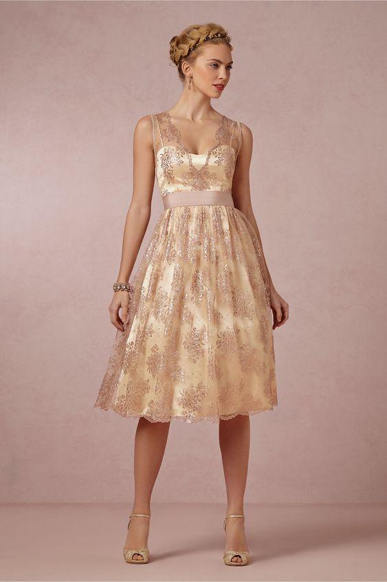 Martine Dress from BHLDN     do u like her braid?      this is a beautiful dress!!   do u like it?