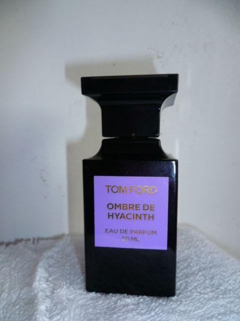 Tom Ford Ombre De Hyacinth Edp 50ml Batch Code A42 Eau De Parfum