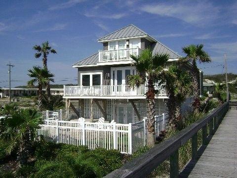 Premier Beach Rentals Fernandina Beach Fl