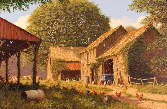 farmyards - Google Search