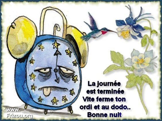 2849 Mars 2012 Bonne nuit