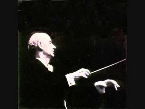 """Wilhelm Furtwängler """"Prelude to Die Walküre"""" Wagner - YouTube"""