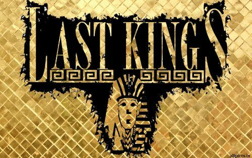Last Kings Wallpaper Gold Background Background Hd Wallpaper