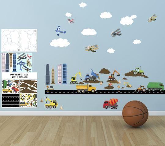 170 Kids Wall Decals Ideas In 2021 Kids Wall Decals Kids Room Wall Decor Wall Decor Stickers