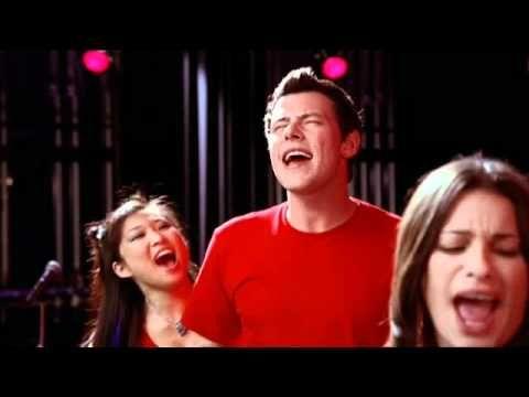 Glee - O começo de tudo