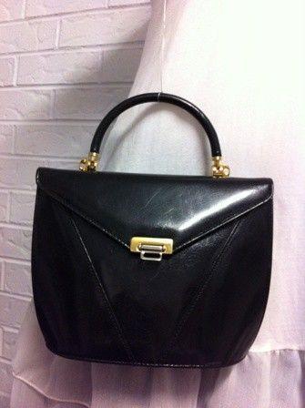 celine totes bags - CELLINI BY JANE SHILTON LEATHER BUCKET LADIES BAG VINTAGE...SOLD ...