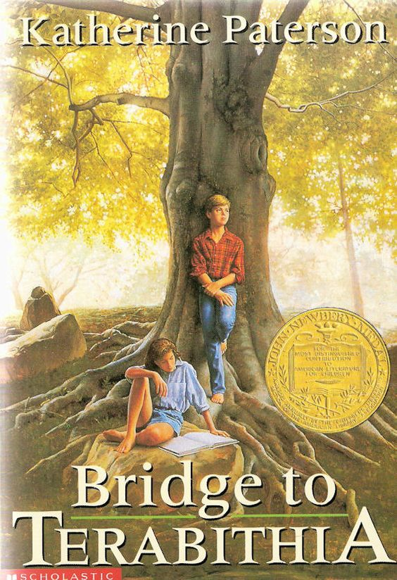a summary of bridge to terabithia a childrens literature by katherine paterson Bridges for the young: the fiction of katherine paterson the children's literature association and the scarecrow press, 2003 bridge to terabithia.