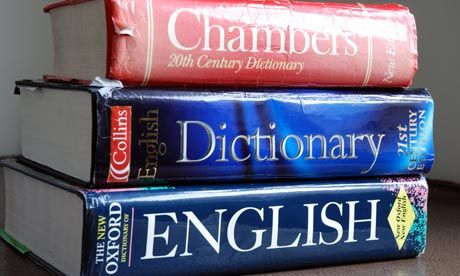 Online dictionaries: which is best?