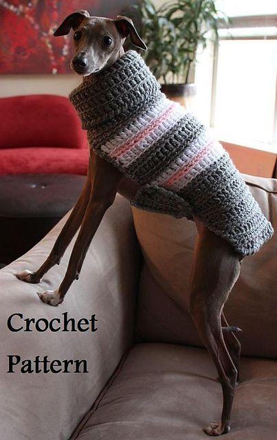 Free Crochet Pattern Dog Snood : Pinterest De idee?ncatalogus voor iedereen