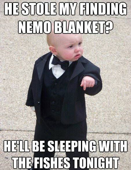 lol. funny baby