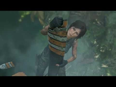 Gearing Up Shadow Of The Tomb Raider Episode 8 Youtube Tomb