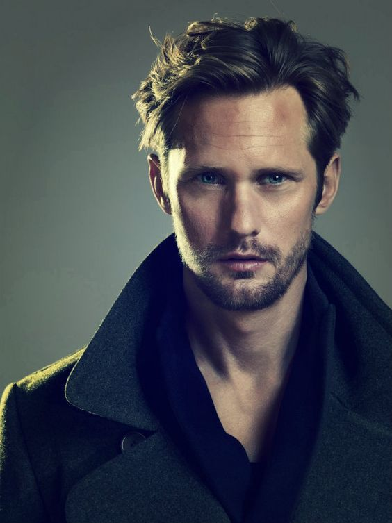 True blood. Oh Eric.......