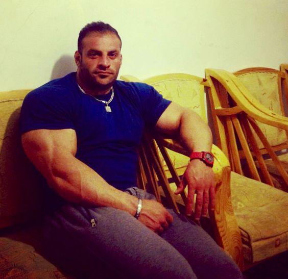 Meysam Keshvari