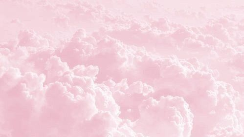 The Cloud Is Pink But Not My Life Aesthetic Desktop Wallpaper Pink Wallpaper Desktop Laptop Wallpaper Desktop Wallpapers