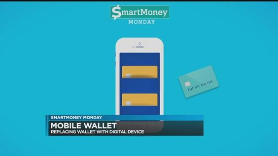 """SmartMoney Monday: #MobileWallets""  by Hawaii News Now"