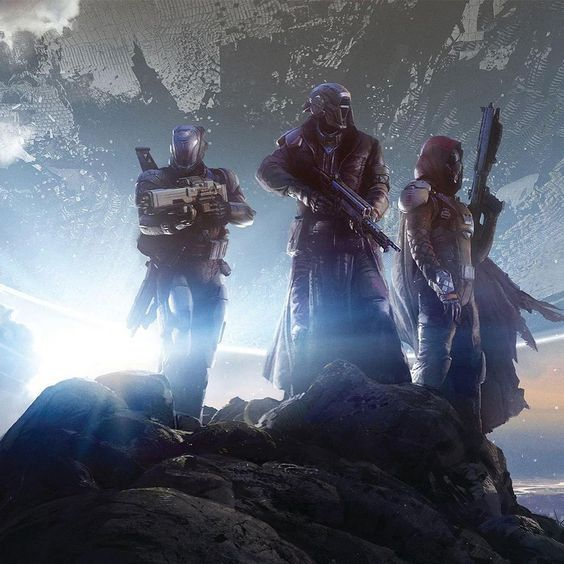 What do you think the master race is? Warlock? Titan? Or Hunter? Comment below! Follow my partners:  @Absolutegaming @Destinyfanacc  #destiny #takenking #destinygame #destinythegame #taken #deadorbit #taken #oryx #exotic #crucible #vanguard #hivegod #hive #fatherofcrota #earth #raid #strike #warlock #hunter #titan #ps4 #xboxone #ps3 #xbox360 #playstation #xbox  #vestian #gaming
