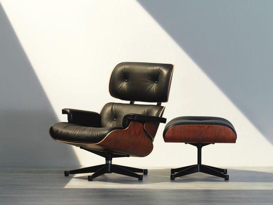 Vitra Vitra Original Vitra Lounge Chair Vitra Furniture Vitra Lounge