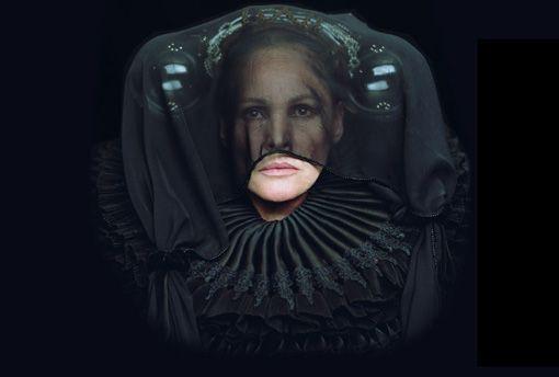 Cremaster 5 Ursula Andress par Matthew barney