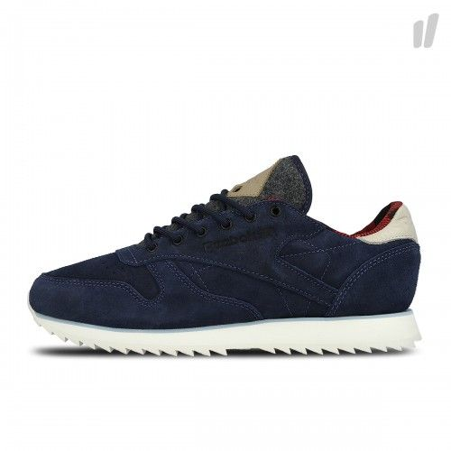 Reebok Wmns Classic Leather Outdoor ( AQ9777 ) - OVERKILL Berlin - Sneaker, Bekleidung & Graffiti