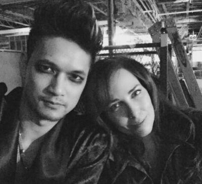 Magnus and Jocelyn hanging out together?!