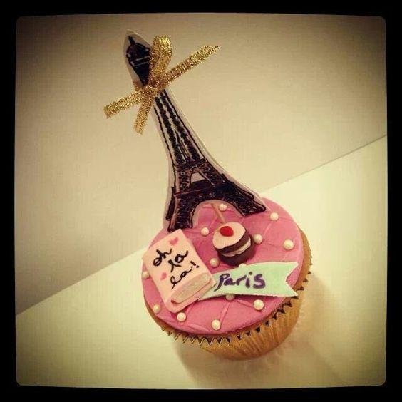 I♥ Paris