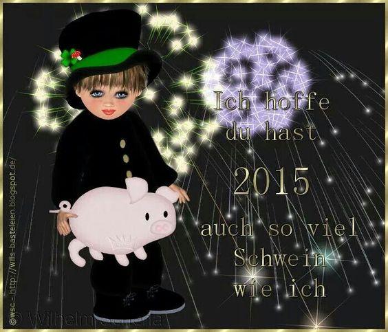 Für das Jahr 2015