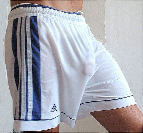 freeballing in shorts | Gay Free For All | Pinterest ...