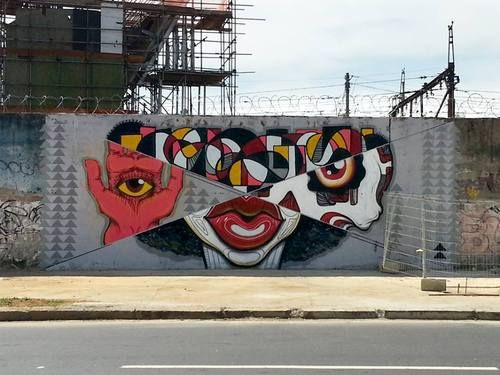 Coletivo carioca navega na democratização das artes visuais - TrendCoffee | Blog de Moda Masculina, Arte e Hype