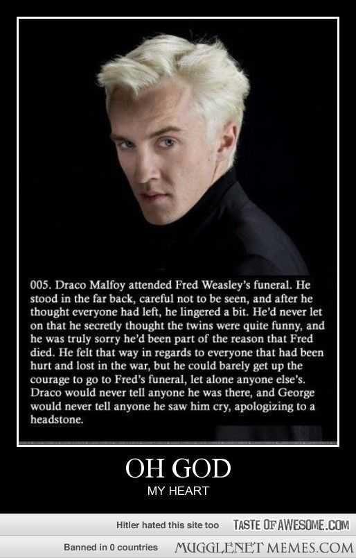 Best Of The Harry Potter Fandom Part 2 Imgur Harrypotteraesthetic Harry Potter Headcannons Harry Potter Draco Malfoy Harry Potter Fanfiction