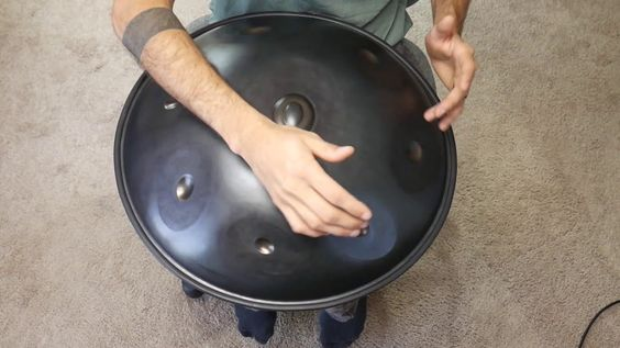 G/ (A, Bb) D, Eb, F, G, A, Bb, D More information at www.sarazhandpans.com https://www.facebook.com/SarazMusicalInstruments If you would like to be informed ...