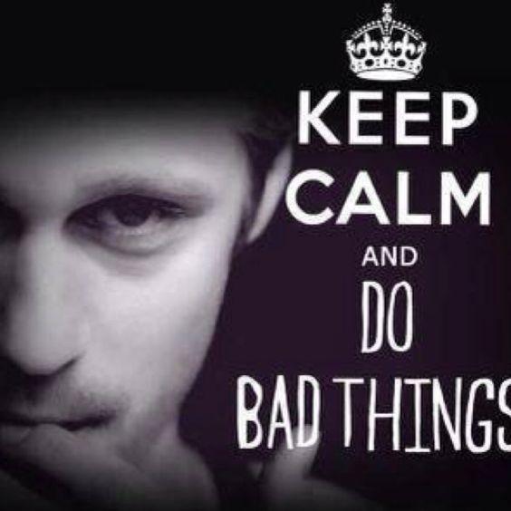 Oh yes!! #TrueBlood #AlexanderSkarsgard