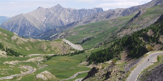 Col de la Bonette (Jausiers)