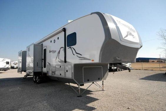 2014 Open Range Mesa Ridge 384BHS, RV listing
